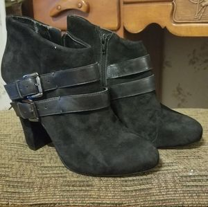 Nine West Giles ankle boots